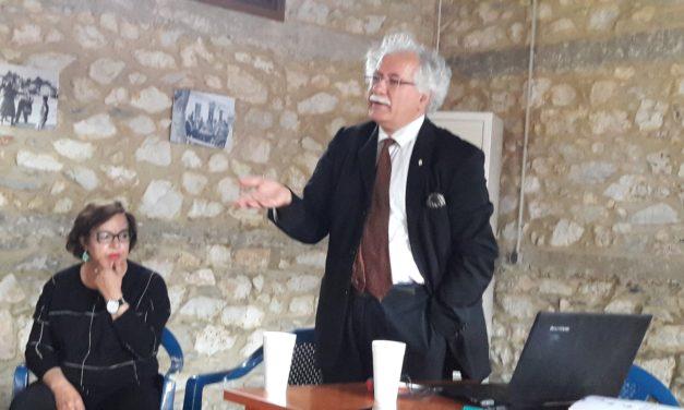 Σειρά συναντήσεων του Δικτύου  «ΠΕΡΡΑΙΒΙΑ» με τους Συλλόγους -Μέλη του  –Ενδιαφέρουσα η 2η συνάντηση του Δικτύου με τους Συλλόγους της παρολύμπιας περιοχής στην Καλλιθέα — Προγραμματίζονται ενημερωτικά σεμινάρια για την ενδυνάμωση των Συλλόγων  με πρωτοβουλία του Δικτύου