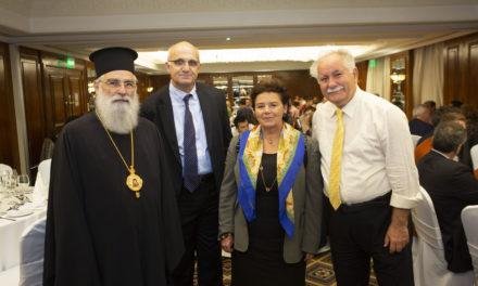 Το Δίκτυο «ΠΕΡΡΑΙΒΙΑ» είναι συνδιοργανωτής του μεγάλου Συνεδρίου για τον Πολιτισμό του Ανθρώπου  — Την Δευτέρα  2 Νοεμβρίου 2020 ξεκινά το 8ο Διεθνές Συνέδριο Ψηφιοποίησης Πολιτιστικής Κληρονομιάς στην Κύπρο, μέσω Internet Δωρεάν η συμμετοχή επιστημόνων απ' όλο τον κόσμο