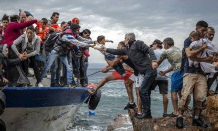 """ΔΙΚΤΥΟ """"ΠΕΡΡΑΙΒΙΑ"""": Σημαντικές εκδηλώσεις στην Καρδίτσα- Εγκαίνια του Διαπολιτισμικού Κέντρου """"ΣΤΑΥΡΟΔΡΟΜΙ"""" από την Ύπατη Αρμοστεία  και Ημερίδα για το μεταναστευτικό από το Δίκτυο 'ΠΕΡΡΑΙΒΙΑ""""και το Europe Direct  Θεσσαλίας"""