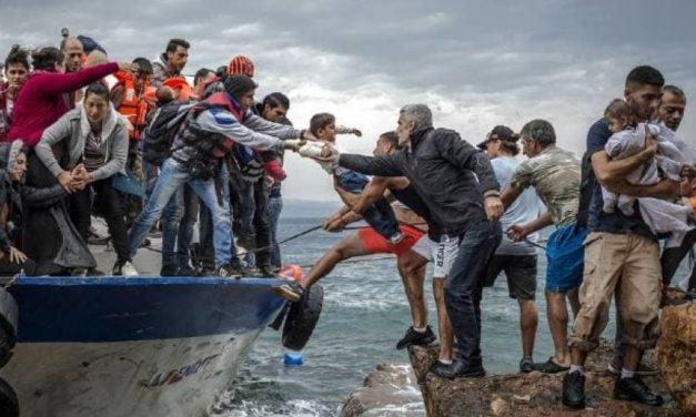 ΔΙΚΤΥΟ «ΠΕΡΡΑΙΒΙΑ»: Σημαντικές εκδηλώσεις στην Καρδίτσα- Εγκαίνια του Διαπολιτισμικού Κέντρου «ΣΤΑΥΡΟΔΡΟΜΙ» από την Ύπατη Αρμοστεία  και Ημερίδα για το μεταναστευτικό από το Δίκτυο 'ΠΕΡΡΑΙΒΙΑ»και το Europe Direct  Θεσσαλίας