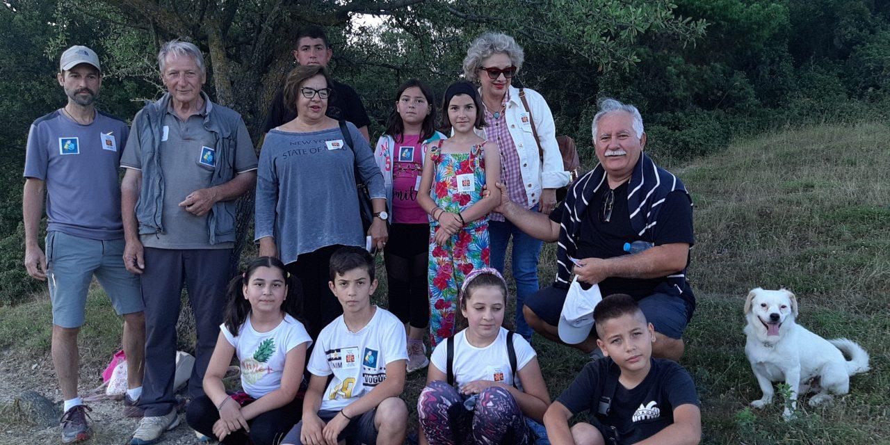 Πανδαισία εκδηλώσεων στην Εβδομάδα Περιβάλλοντος του  Δήμου Ελασσόνας από 1 έως 5 Ιουλίου 2020 -Δεκάδες εκδηλώσεις με την υποστήριξη του Δήμου – Το Δίκτυο «ΠΕΡΡΑΙΒΙΑ» και το ΚΠΕ Κισσάβου-Ελασσόνας διοργάνωσαν βιντεοπροβολές για την Ανακύκλωση και την Κλιματική