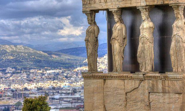"""4ο Πανελλήνιο Συνέδριο Ψηφιοποίησης Πολιτιστικής Κληρονομιάς 2021-Η μεγάλη συνάντηση των Νέων Τεχνολογιών με την Πολιτιστική Κληρονομία-Έλληνες και Κύπριοι Επιστήμονες απ' όλο τον κόσμο αναδεικνύουν  τον Ελληνικό Πολιτισμό- ΤΕΠΑΚ- ΠΑΔΑ και ΔΙΚΤΥΟ """"ΠΕΡΡΑΙΒΙΑ"""""""