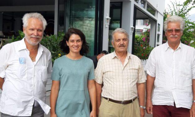 Ομαλά εξελίσσεται το Έργο  «Πράσινη Μάνη» στον Δήμο Δυτικής Μάνης για την Ανακύκλωση- Ένα πρωτοπόρο Έργο με ευαισθησία για το Περιβάλλον-Μια καινοτόμα συνεργασία της Τοπικής Αυτοδιοίκησης με την Κοινωνία των Πολιτών