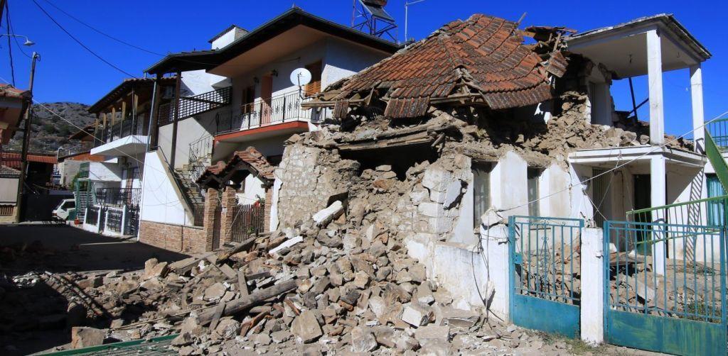Κάλεσμα του Δικτύου «ΠΕΡΡΑΙΒΙΑ» προς τους Απανταχού Ελασσονίτες για στήριξη των σεισμοπαθών Δήμου Ελασσόνας -Συγκέντρωση ειδών πρώτης ανάγκης και συνδρομές μέσω Τραπεζικού Λογαριασμού