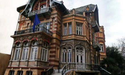 Το Δίκτυο «ΠΕΡΡΑΙΒΙΑ» προτείνει στο Υπουργείο Περιβάλλοντος στην υιοθέτηση του Προγράμματος «Διατηρώ»-Το Πρόγραμμα θα βοηθήσει στη διάσωση της αρχιτεκτονικής πολιτιστικής κληρονομιάς