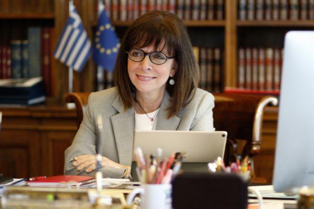 ΠΡΟΣΚΛΗΣΗ ΣΥΜΜΕΤΟΧΗΣ  στο 4ο Πανελλήνιο Συνέδριο Ψηφιοποίησης Πολιτιστικής Κληρονομιάς 2021  4th Pan-Hellenic Conference on Digital Cultural Heritage-EuroMed 2021) ,  ΒΟΛΟΣ- 30 Σεπτεμβρίου -3 Οκτωβρίου 2021  ΜΕΣΩ ΔΙΑΔΙΚΤΥΟΥ  -Το Συνέδριο τελεί υπό την Αιγίδα  της Προεδρίας της Ελληνικής Δημοκρατίας  και του Οικουμενικού Πατριαρχείου Κωνσταντινουπόλεως-