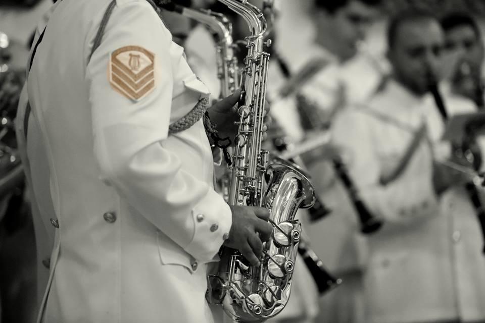 """ΔΙΚΤΥΟ """"ΠΕΡΡΑΙΒΙΑ"""":Η περίφημη Μπάντα του Πολεμικού Ναυτικού  σε μια μαγική συναυλία στο Βόλο την Τετάρτη 25 Αυγούστου 2021-  Αφιέρωμα στον Ελληνικό Κινηματογράφο και στα Sixties"""